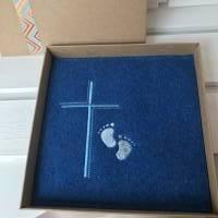 Geldgeschenk, Geschenkbox, Gutscheinbox, ... Gutschein, Geburt, Taufe, 1. Geburtstag Bild 5