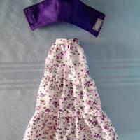 Puppenkleidung für Barbie Nr. 5 Bild 4