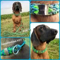 Hundemarke - Schieber mit Gravur Bild 3