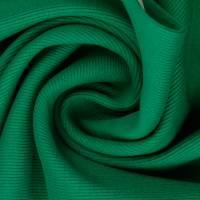 Bündchen Schlauchware Feinrippe grün Oeko-Tex Standard 100(1m/9,-€) Bild 1