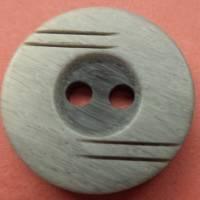 graue Knöpfe 18mm (4502) Bild 1