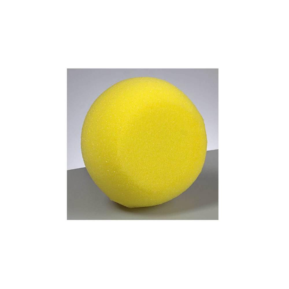 Modellier- und Malschwamm gelb 7 x 3 cm Bild 1