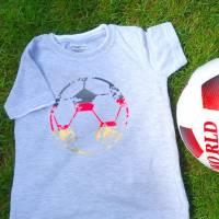 Plotterdatei Fan, Buchstaben, Zahlen, Herz, Stern, Fußball Bild 5