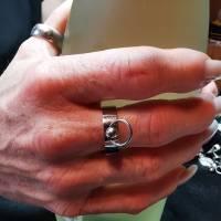 Ring der Madame O Bild 4