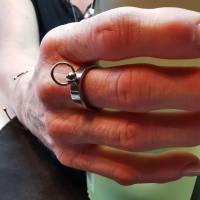 Ring der Madame O Bild 5