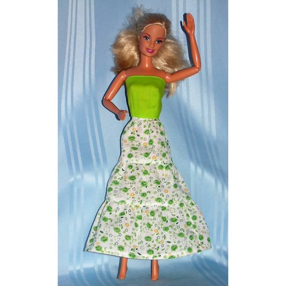 Puppenkleidung für Barbie Nr. 4 Bild 1