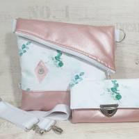 Handtasche Eukalyptus Bild 1