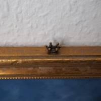 René Frogritte, Magritte, Selbstportrait, Froschkönig, Froschbild, Originalbild, Acrylmalerei, Unikat Bild 6