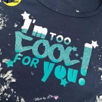 Too Cool For You Digi & Plott im Set Bild 4
