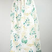 """Damen Sommer Kleid mit Flügelärmel """"Golden Leaves"""" Bild 2"""
