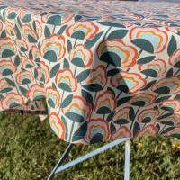 Tischtuch PRIL Größe 110 x 110 cm   |   GOTS zertifizierte Biobaumwolle Bild 4