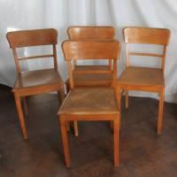 Stuhl Frankfurter Küche Stühle Linoleum Bild 1