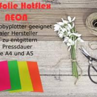Flexfolie Hotflex A4 Bild 1