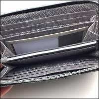 """Geldbeutel, Portemonnaie, große Geldbörse """"somano Maxi"""" Bild 5"""