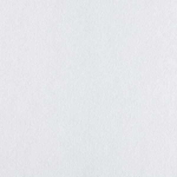 Stickfilz ca. 1,1mm weiß Bild 1