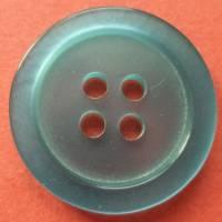 blaue Knöpfe 18mm (6453) Bild 1