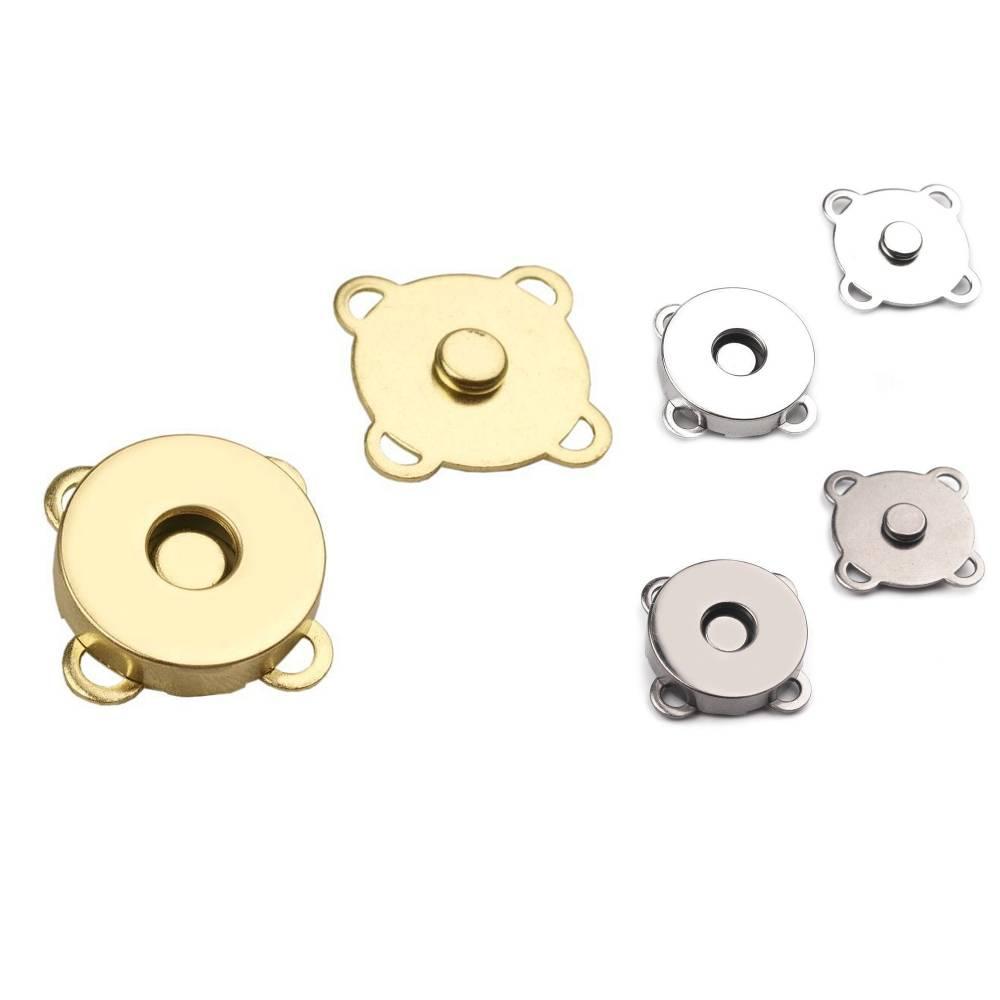 Magnetischer Verschluss Ø18 mm Bild 1