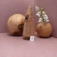 gedrechselter Holzbaum Holzbäumchen Baum Deko Weihnachtsdeko Bild 7
