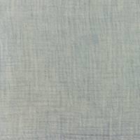 Organic-Musselin-Melange-Tommy-100 % Bio Baumwolle-50cm Schritte-Meterware Bild 3