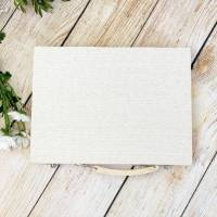 Malkoffer (64 Teile) für Kinder - endlich Schule - Wunschgravur, persönliches Geschenk | Last Minute Geschenke Bild 4