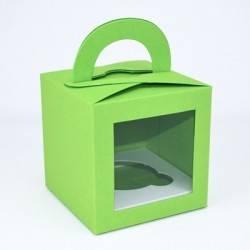Big Box Mit Fenster / Big Box Cupcake Bild 1