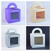 Big Box Mit Fenster / Big Box Cupcake Bild 5