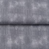 Jeans Baumwolll-Jersey-Stoff uni grau ausgewasche Jeansfarbe Öko-Tex Standard 100 - Meterware EU Stoffe Jeansoptik Bild 1