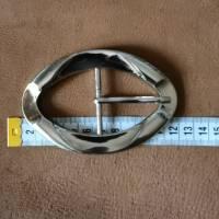 Gürtelschnalle auch für Wechselgürtel (Bu27)  Bild 3