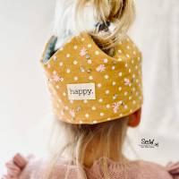 Freebook Krone - nähe eine Geburtstagskrone für jedes Alter zum Binden in Einheitsgröße! Bild 3