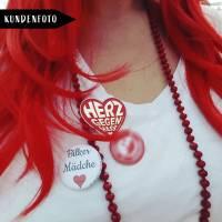 Bilker Mädche & Bilker Jong Magnet  Bild 2
