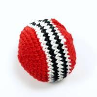 Jonglierball, Häkelball, Stressball, Foot sack, Kickball, Foot ball Bild 8