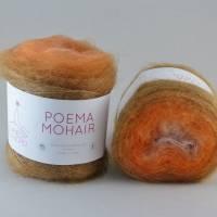 Laines du Nord Poema Mohair Fb 5 Bild 1