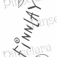 Stiftehalter für die Einschulung, Schulbedarf, personalisiertes Geschenk, sechsseitige Gravur, Namensgravur Bild 10