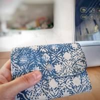 Mini Geldbörse, Kleines Portemonnaie, Geldbeutel, Kleines Geschenk Bild 5