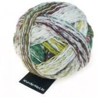 Wunderklecks Sockenwolle von Schoppel in Wunsch Kleckse Bild 1