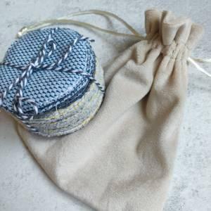 Abschminkpads - Kosmetikpads waschbar, wiederverwendbar, umweltfreundlich Bild 6