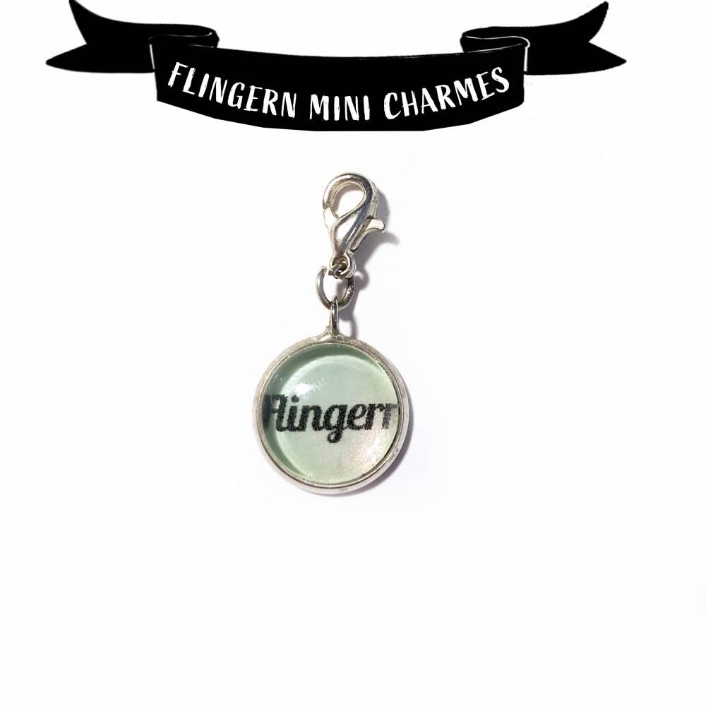 Unikat Heimatmotiv Flingern Mini Charmes Bild 1