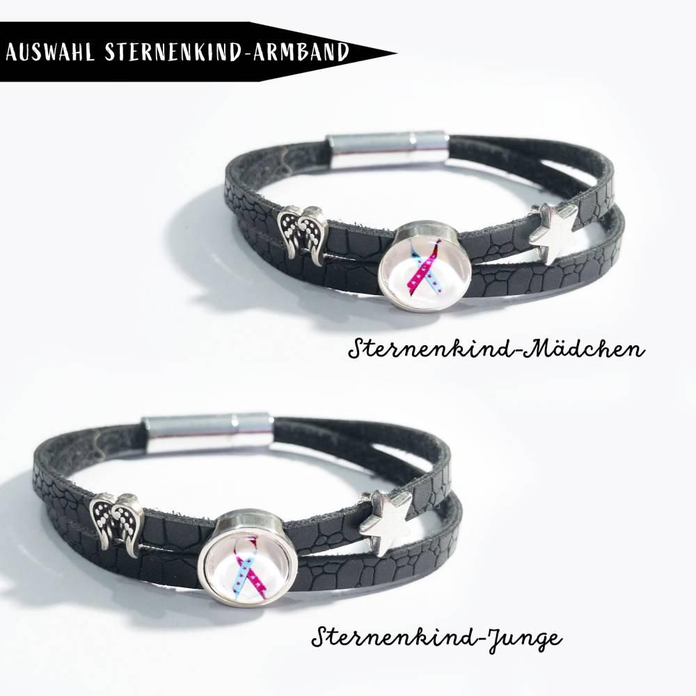 Sternenkind Armband Bild 1