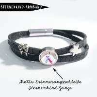 Sternenkind Armband Bild 2