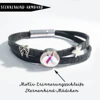 Sternenkind Armband Bild 3