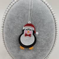Anhänger Pinguin Bild 3