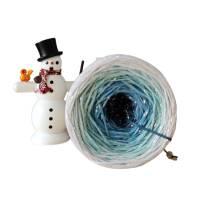(GP 69,90€) Weihnachtsbobbel - Eiskristall Bild 1