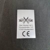 CE-Label, individualisierbar Bild 2
