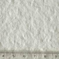 4 Blatt handgeschöpftes Papier, ca. 21 cm x 29,5 cm, ca. 140 g/qm, mattweißes Büttenpapier, Malpapier Bild 4