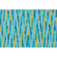 Cotton Quick Print 100 % Baumwolle 50 g Knäuel - Farbe 232 oceanmulticolor Bild 1