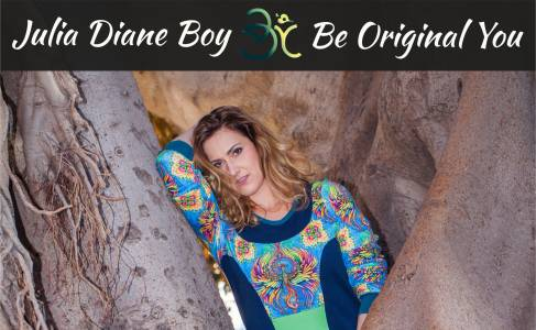 Be Original You - Julia Diane Boy auf kasuwa.de