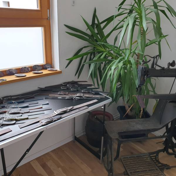 Ledermanufaktur Nitzl