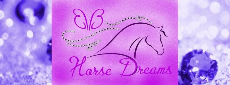 Bling Bling Horse Dreams auf kasuwa.de