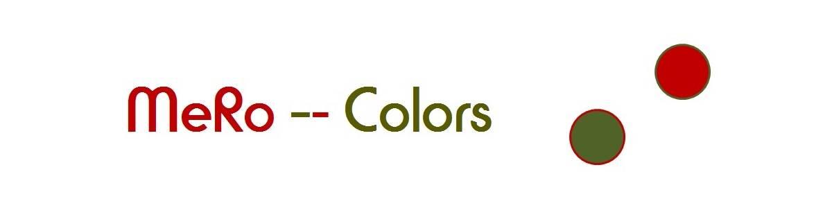MeRo-Colors auf kasuwa.de