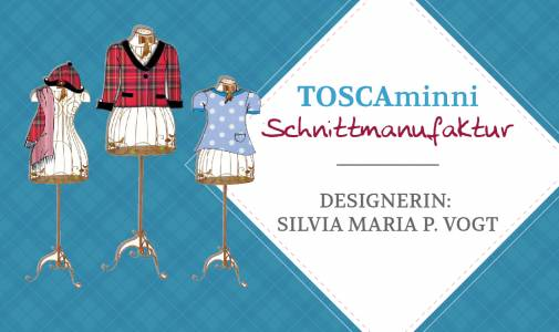 TOSCAminni-Schnittmanufaktur auf kasuwa.de